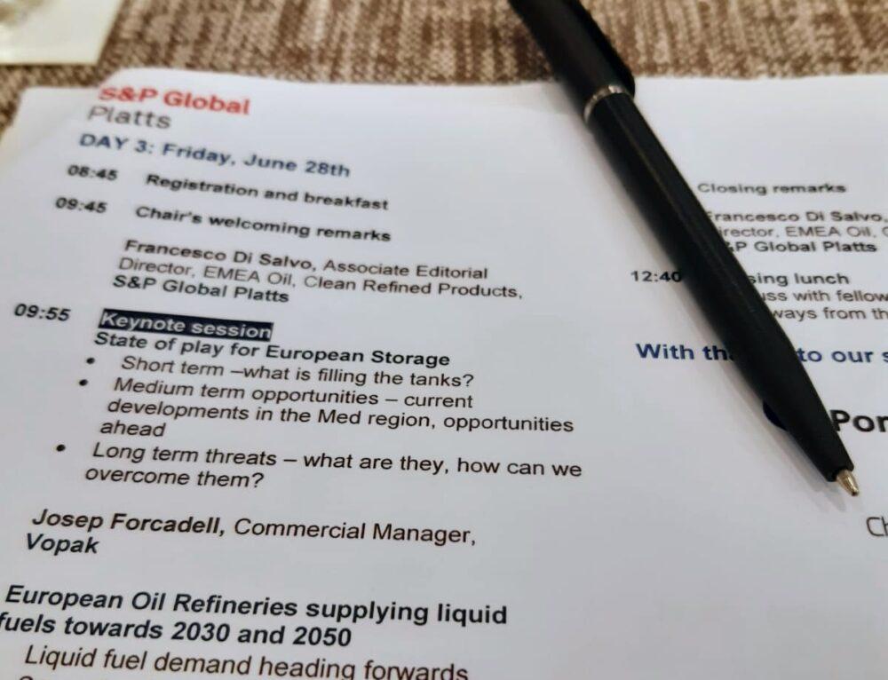 Mediterranean Refining & Petrochemicals Summit