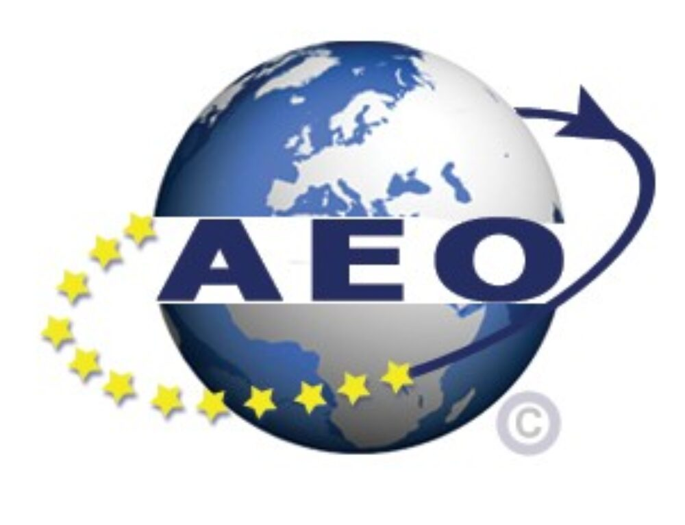Caralb Maritima has been granted AEO status, an internationally recognized accreditation