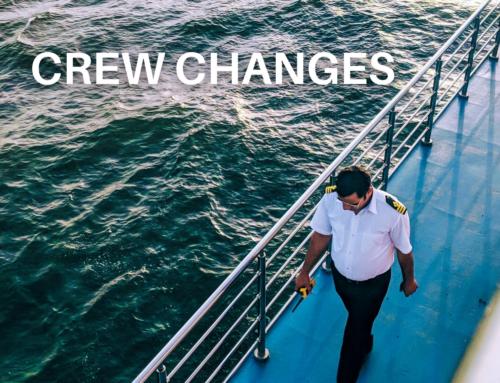 Crew Changes
